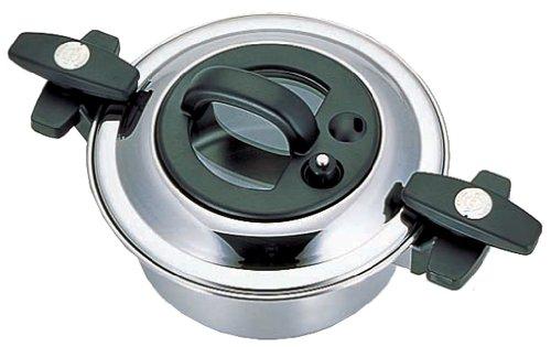Velona 調圧鍋20cm