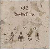 HARD TO FIND Vol.2 画像