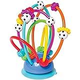 Manhattan ToyアクティビティループTeether & Early開発赤ちゃんおもちゃ