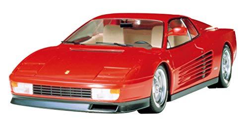 1/24 スポーツカー No.59 1/24 フェラーリ テスタロッサ 24059