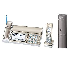 パナソニック デジタルコードレスFAX 子機1...の関連商品7