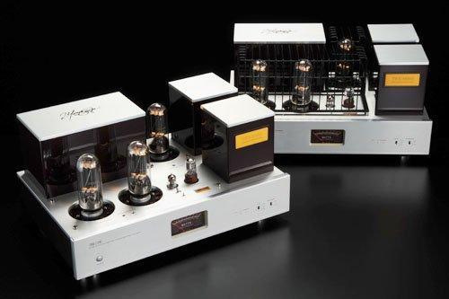 Triode(トライオード) 真空管モノラルパワーアンプ TRX-M845(1台)