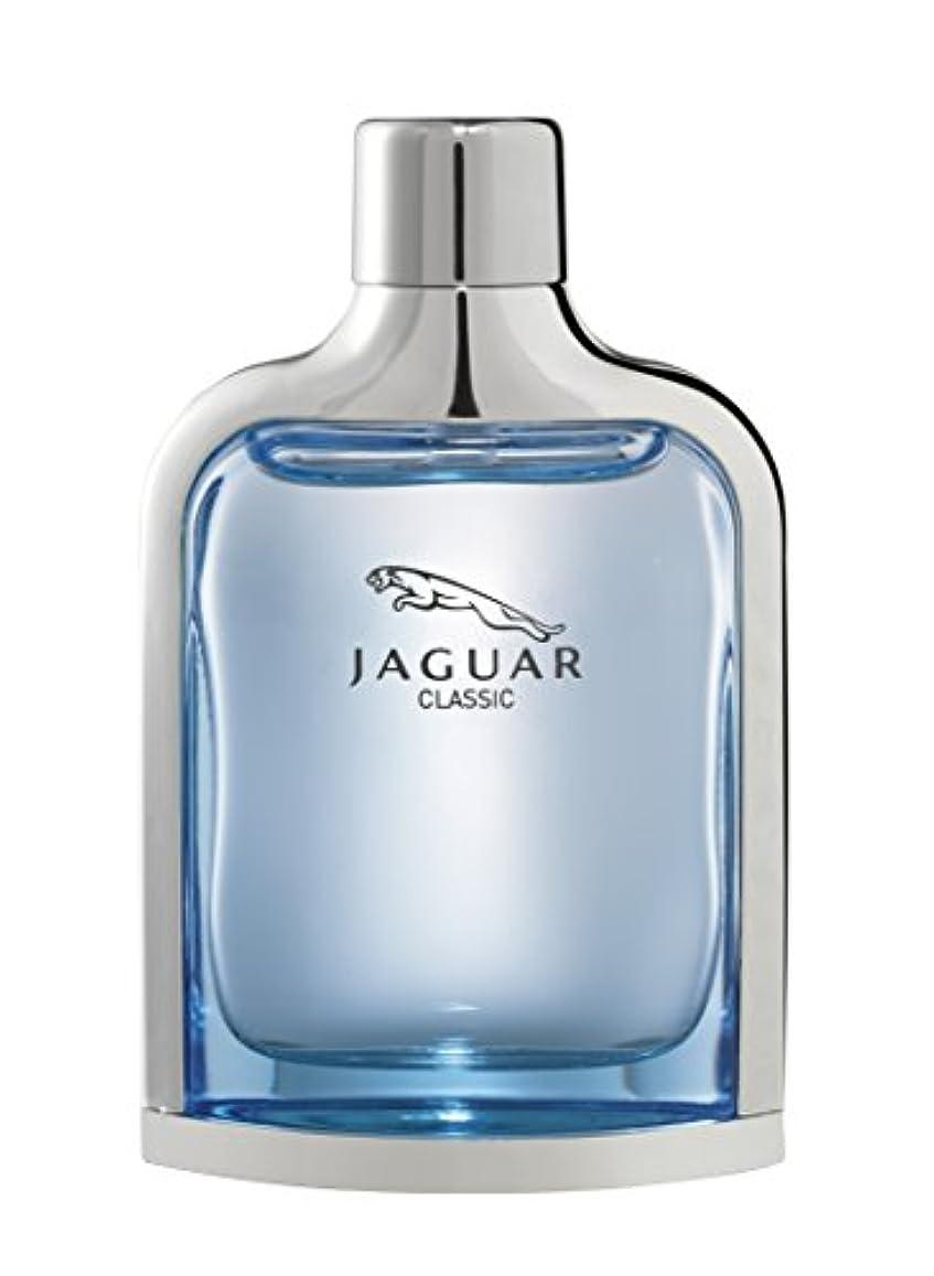 ジャガー ジャガークラシック オードトワレ 40mL