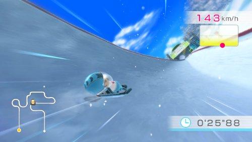 『Wii Fit U バランスWiiボード (シロ) + フィットメーター (ミドリ) セット - Wii U』の7枚目の画像