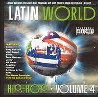 Latin World Hip-Hop 4