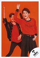 KEN☆Tackey 公式 生 写真(滝沢秀明)KT00075