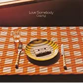 Love Somebody(Original Version)