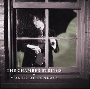 amazon month of sundays chamber strings 輸入盤 音楽