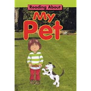 My Pet (Reading about S)