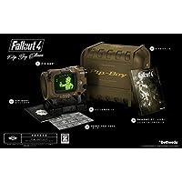 Fallout 4 Pip-Boyエディション 【CEROレーティング「Z」】 - PS4