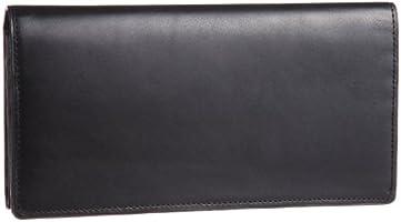 [コクホー] KOKUHO 日本製 最高級革ピットヌメ使用 三つ折り長財布