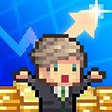 タップ・タップ・大富豪 - お手軽放置連打系会社経営SLG