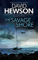 The Savage Shore (Nic Costa Mystery)