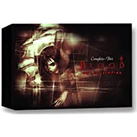 BLOOD THE LAST VAMPIRE COMPLETE BOX