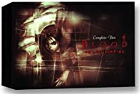 BLOOD THE LAST VAMPIRE COMPLETE BOX [DVD]