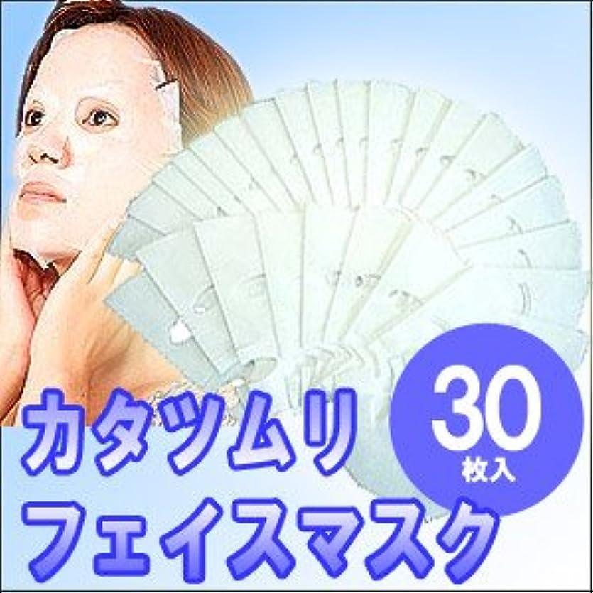 フォルダヒューマニスティック証人【メディアで話題】カタツムリフェイスマスク 30枚入り