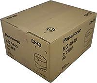 パナソニック(Panasonic) ハイ丸竪継手 箱売 赤 60MM 100個入り