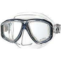 PROBLUE(プロブルー)オルナタ[Ornata]MS-252シリコンマスク(度付きレンズセット)ネイビーブルー