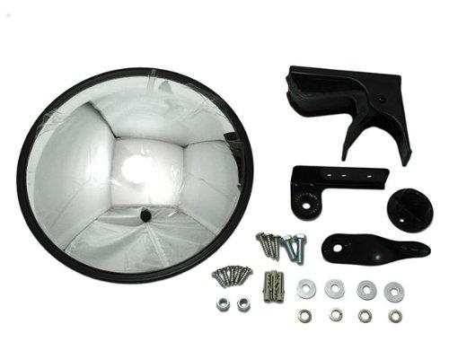 光 ガレージミラークリップタイプ 200Φ GMC-200