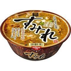 すみれ 札幌濃厚味噌 145g  1ケース(12個入り)
