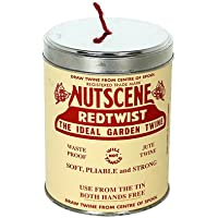 Nutscene(ナッツシーン) ティン・オー・トワイン 150m レッド