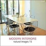 natural images Vol.15 MODERN INTERIORS
