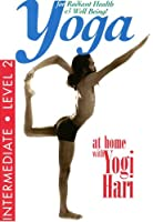 Yoga for Radiant Health & Well Being: Intermediate Level 2 [DVD]