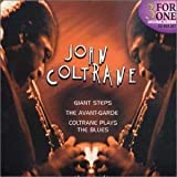 3 for One Box Set by John Coltrane