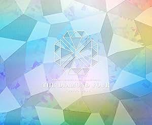 """【早期購入特典あり】ももいろクローバーZ 10th Anniversary The Diamond Four - in 桃響導夢 - Blu-ray 【初回限定盤】(メーカー多売:""""クロダイ""""キーホルダー付)"""