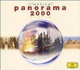 パノラマ2000 ヴィヴァルディ:「四季」~「春」、ヘンデル:「水上の音楽」~第1曲、他