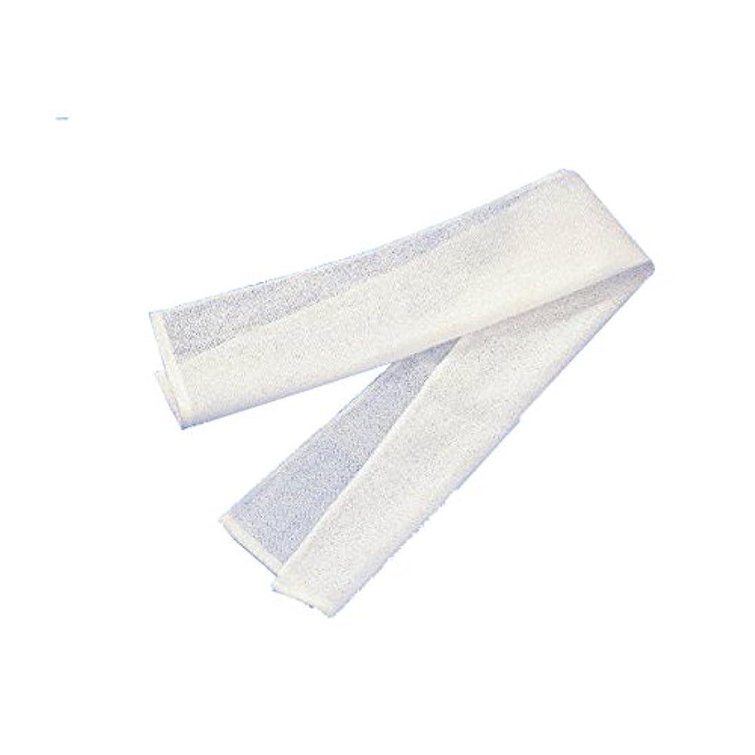 コンチネンタル呼吸する高度なFJK トルマリン「綿タオル」浴用ボディタオル