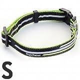 Amazon.co.jpペティオ (Petio) スマートラインカラー S (小型犬)  ブラック