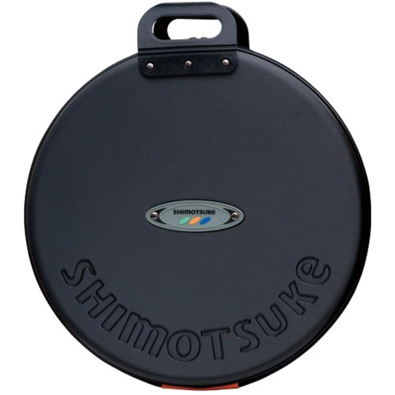 報酬の噛むモールス信号SHIMOTSUKE(シモツケ) ABS 手網ケース40  ブラック