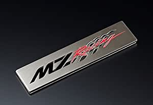 MZRacing MZRacing エンブレム 9G04 SY 1444