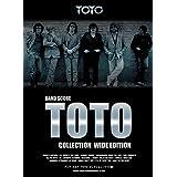 TOTO バンド・スコア・コレクション