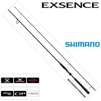 シマノ(SHIMANO) シーバス ロッド エクスセンス S1000MH/R