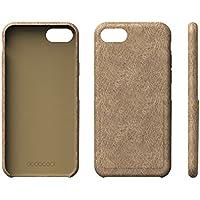 dodocool 4.7インチ iPhone 7ケース PU皮革 背面カード収納付け  スマホ手帳型ケース