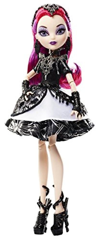 Ever After High エバーアフターハイ イーヴィルクイーン Dragon Games Teenage Evil Queen Doll[並行輸入]