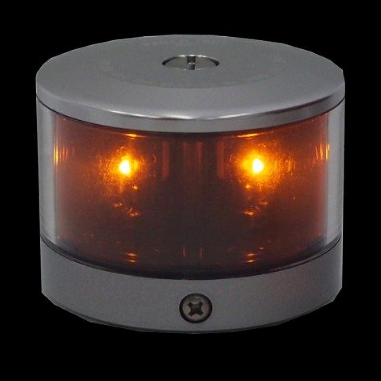 麺注釈研磨剤LED航海灯 第二種引船灯 NLST-2Y 2014年新基準適合品 伊吹工業 50M未満船舶用 検定品