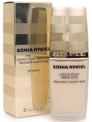ソニアリキエル SONIA RYKIEL ラトゥーエクラペルフェクシオン 01 <メイクアップベース> SPF18 PA+ 30mL [並行輸入品]