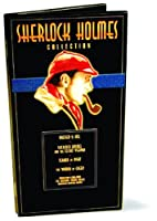 Sherlock Holmes Classics [DVD] [Import]