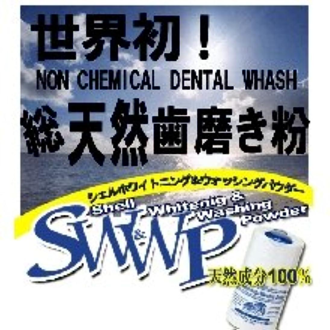 Shell Whitening & Whashing Powder シェルホワイトニングパウダー