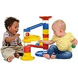 Galt Toys Construction - Junior Ball Run Toy