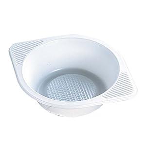 日本デキシー 業務用試食皿(ナゲットソーサー)27ml 5000個セット GOT010NS