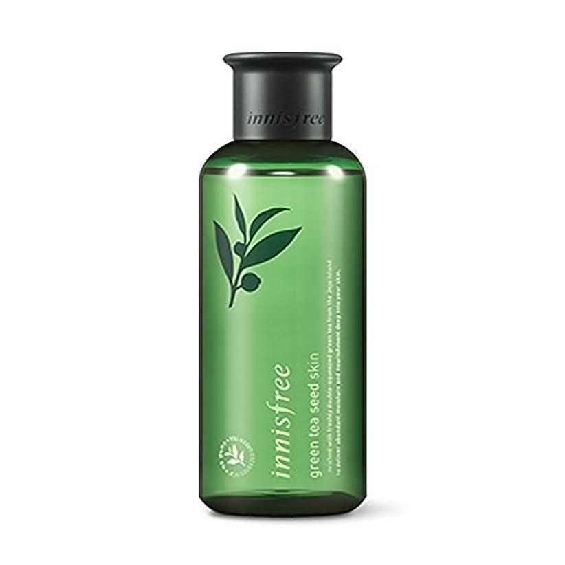 通知するリップタックルイニスフリーグリーンティーシードスキン(トナー)200ml Innisfree Green Tea Seed Skin(Toner) 200ml [海外直送品] [並行輸入品]
