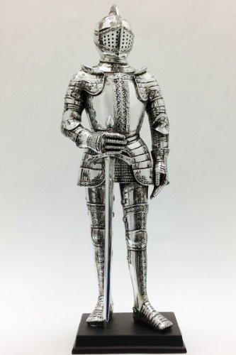 中世騎士フィギュア [0970-WU7474]