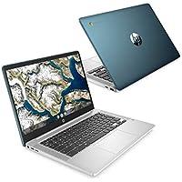 【Amazon.co.jp 限定】Google Chromebook HP ノートパソコン 14.0型 フルHD IPS…