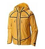[コロンビア] Columbia Men's OutDry Ex Platinum Tech Shell Jacket メンズプラチナテックシェルジャケット (COLJVM020) (並行輸入品) GAROSU21