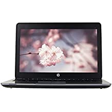 HP EliteBook 820 G2 12.5in Laptop, Intel Core i5-5300U 2.3GHz, 8GB Ram, 256GB Solid State Drive, Windows 10 Pro 64bit (Renewed)