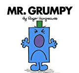 Mr. Grumpy (Mr. Men and Little Miss)